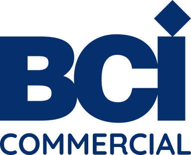BCI Commercial Logo